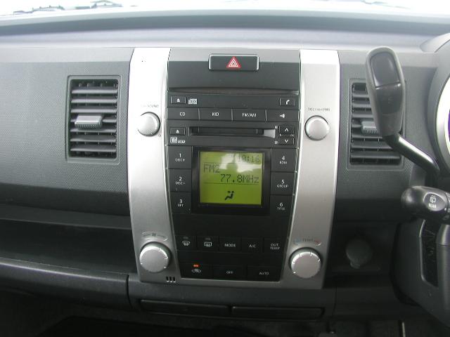 ワゴンR RR-Sリミテッド 写真