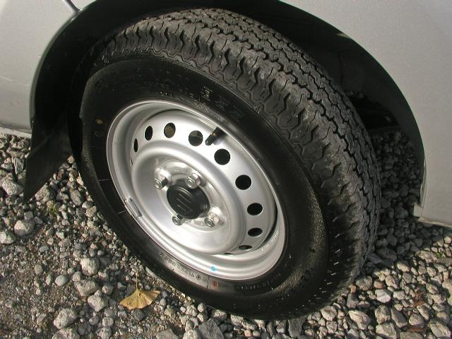 スズキ キャリー 4WD 5AT(AGS)写真